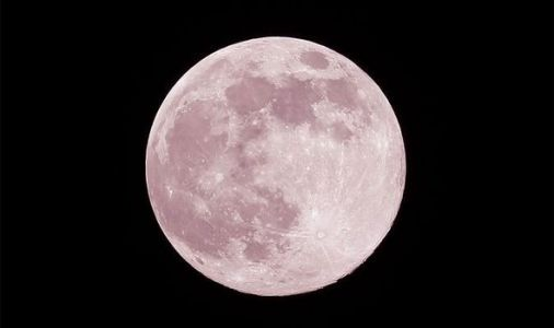 Pink Moon 2021: When is the Pink Moon over the UK? Moon 'heralds the coming of spring'