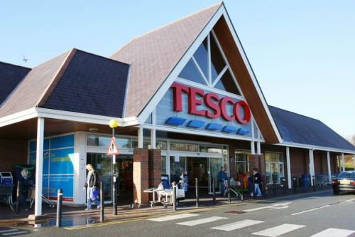 BREAKING Tesco under fire for blocking rival store openings in parts of the UK