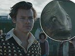 Harry Styles releases cinematographic new video for Adore You