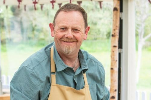 Who is Phil Thorne on The Great British Bake Off? Meet the GBBO 2019 contestant and biker
