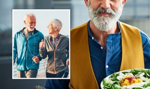How to live longer - the simple and exotic diet plan to prevent an early death