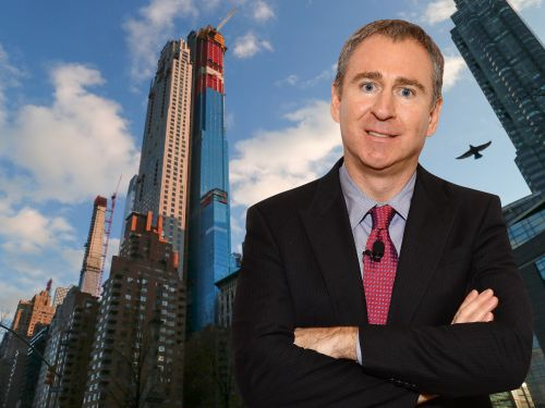 Ken Griffin is buying a Hamptons compound that could be worth up to $100 million. Here's a look at the hedge-fund exec's real estate, from a $238 million NYC penthouse to homes in Palm Beach and London