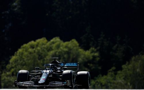 F1 Styrian Grand Prix practice LIVE: Hamilton nears BAN after penalty in Austria, Alonso return - latest updates