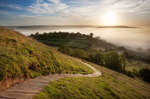 The 10 Trending Staycation Destinations For UK Holidays