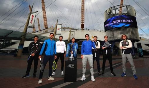 ATP Finals prize money: How much can Federer, Nadal, Djokovic earn?