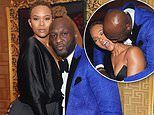 Lamar Odom, a self-confessed 'sex addict', is ABSTAINING from intercourse before marriage