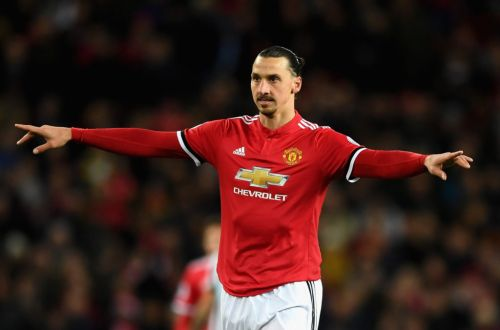 Zlatan Ibrahimovic ruled out of Manchester United return after AC Milan star suffers injury