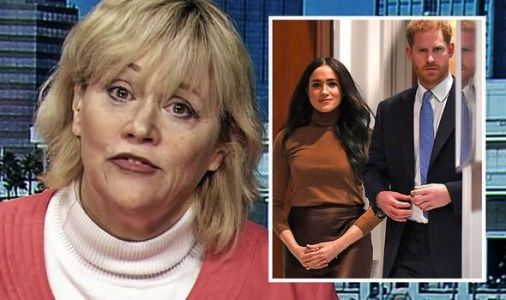 'She is someone else' Meghan Markle's sister attacks Duchess for 'PR stunts'