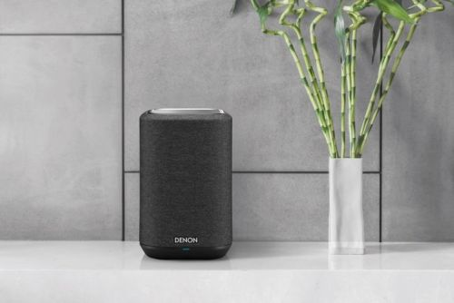 All-new Denon Home multi-room speakers hope to take the fight to Sonos