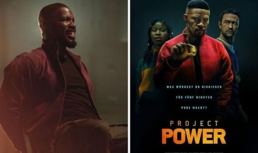 Project Power on Netflix release date, cast, trailer, plot: All about Jamie Foxx movie