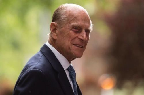 Prince Philip's funeral - TV and radio coverage and timings
