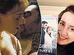 Bridgerton author Julia Quinn 'takes issue' with label of 'Netflix's raunchiest show