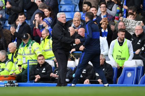 """""""I'm a big admirer of Frank"""" - Rival Boss praises the work of the Chelsea Manager"""