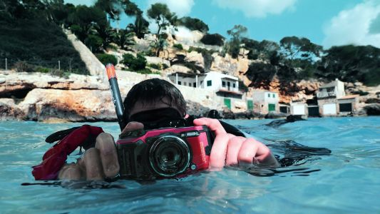 Best waterproof camera 2020: 5 great cameras for seaside snapping