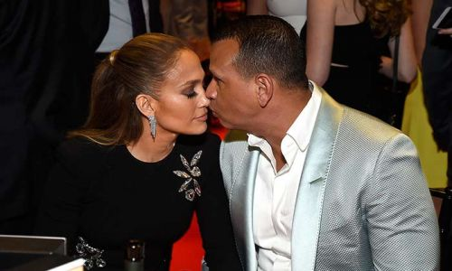 Jennifer Lopez's wedding plans scuppered by coronavirus