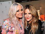 Caroline Flack 'took her life within minutes of her best friend leaving her flat'