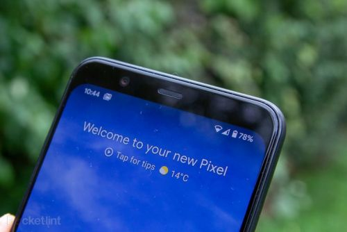 Google will add eye detection to controversial face unlock feature on Pixel 4 phones
