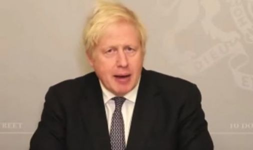 Boris Johnson warns 'UK tier system will be tough' ahead of crucial announcement today