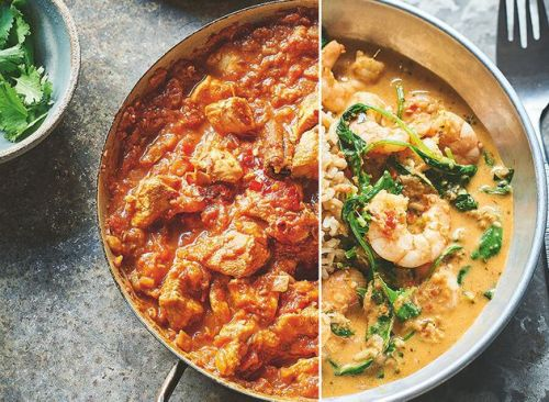 Try These 3 'Fakeaway' Recipes And Save Money On Takeaways