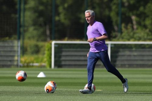 Jose Mourinho gives fascinating insight into what makes Tottenham manager tick