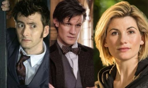 Doctor Who: Jodie Whittaker shuts down Time Lord reunion 'You're not invited'