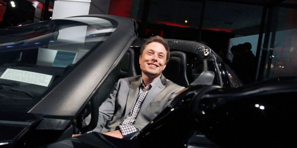 Tesla has a new biggest bull on Wall Street - and their optimism around the firm's solar business has shares soaring