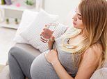 Unborn children at risk of being 'pre-polluted' in the womb by poisonous chemicals in furniture