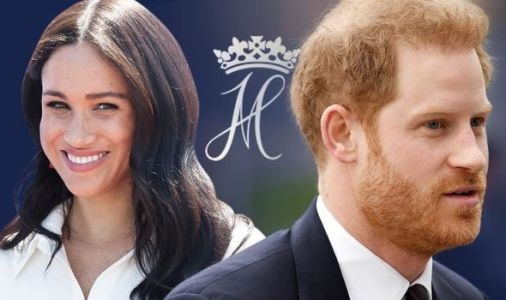 Meghan Markle and Harry charity name meaning: What does 'MWX' stand for?