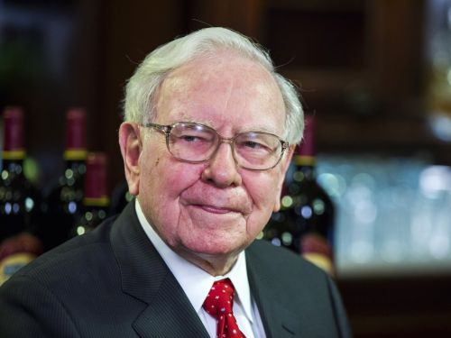'We blew it': Warren Buffett admitted he messed up by not investing in Google