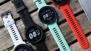 My Garmin fitness tracker is the only one I use: Get up to 59% off Garmin watches now
