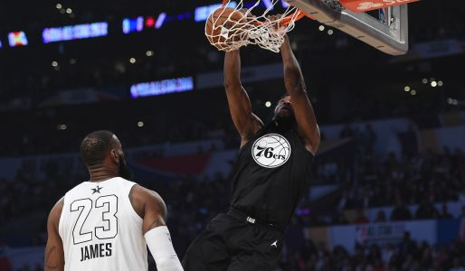 NBA All-Star game 2020 live stream: how to watch Team LeBron vs Team Giannis from anywhere