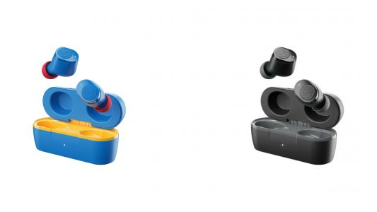 Skullcandy Jib true wireless earbuds with up to 22 hours battery life launched for Rs 2,999