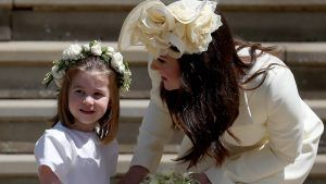 Princess Charlotte's nickname is absolutely adorable