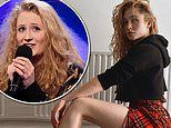X Factor star Janet Devlin claims show bosses were unconcerned about her suicidal thoughts