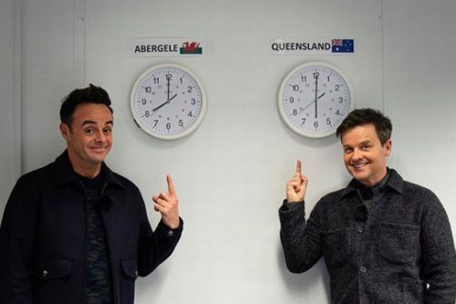 Inside Ant and Dec's luxury £1k per week I'm a Celeb accommodation