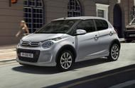 Revised 2021 Citroen C1 line-up brings new Urban Ride variant