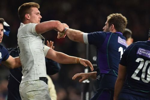 What channel is Scotland vs England on? Six Nations 2020 TV and live stream information