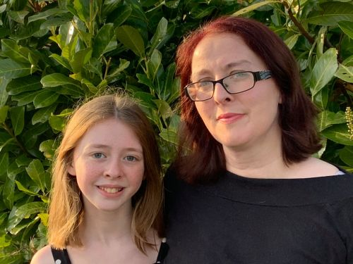 For autistic children like my daughter, coronavirus is a nightmare come true