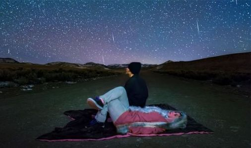 Leonids 2019: When is the dazzling meteor shower peak? What time to see the meteor shower?