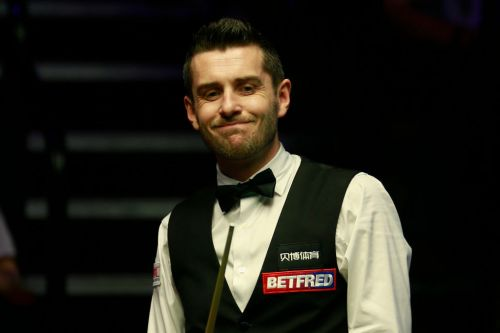 Mark Selby stumbles past Jordan Brown into World Snooker Championship round two