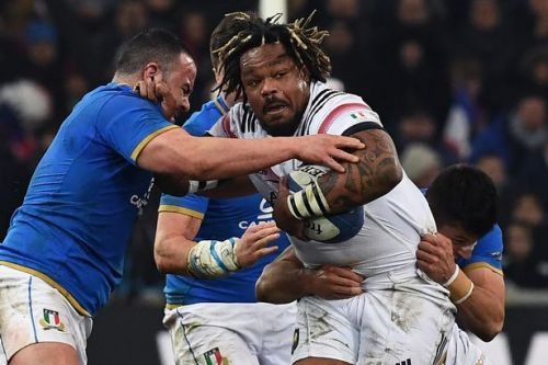 What channel is France vs Italy on? Six Nations 2020 TV and live stream information