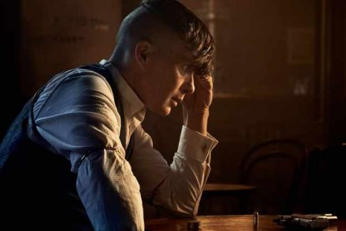Peaky Blinders season 6 will be the show's last as filming gets underway