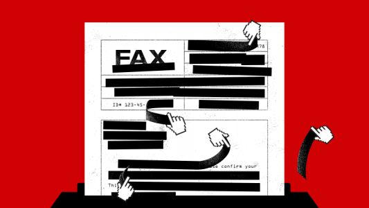 Beware Sending a Fax Online - It Might Not Be as Private as You Think