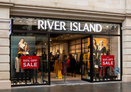 River Island to axe 350 jobs after pandemic drives down footfall