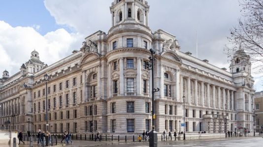 Raffles to operate residences as part of London Old War Office development