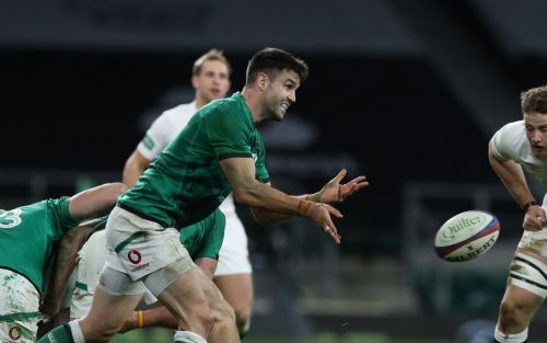 Ireland v Georgia, Autumn Nations Cup: What time is kick-off, what TV channel is it on and what is our prediction?