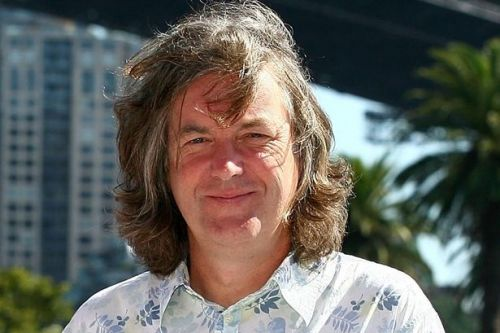 James May wants more chefs to drink while cooking as he launches his new show