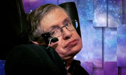 Life after death: Stephen Hawking rejected an afterlife in scathing attack - 'Fairy story'