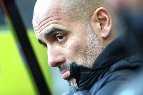 Pep Guardiola provides update on Man City trio ahead of Zagreb