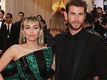 Liam Hemsworth files for divorce from Miley Cyrus after seven months of marriage